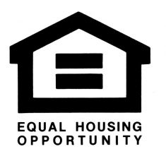 Equal Housing Opportunity Logo - Graphics for Printing