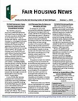 Fair Housing News Volume 1 - 2020