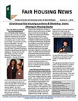Fair Housing News Volume 2 - 2019