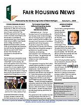 Fair Housing News Volume 2 - 2020