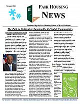 Fair Housing News Winter 2011